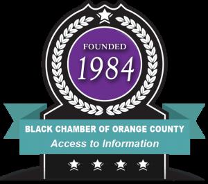 Orange County Black Chamber of Commerce Jobs Board